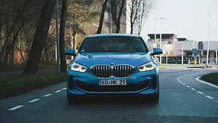 BMW Hanko 1er Post