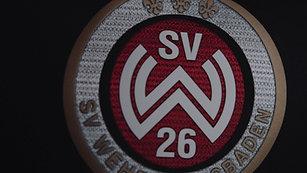 SV Wehen Wiesbaden Trikot Commercial