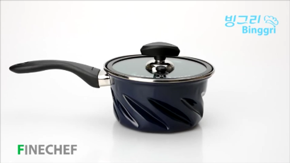 Binggri Pot with English subtitles