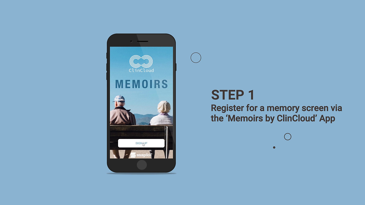 ClinCloud - Memory Screening App - Approved 3-24-2020