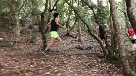 3 Horas Trail 2018
