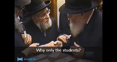 Rambam - Not just for Yeshiva