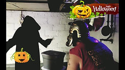 Centurion Movers Halloween Special 2019