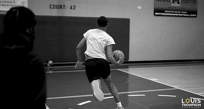 Basketball Lab Work