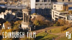 A Wee Edinburgh Film