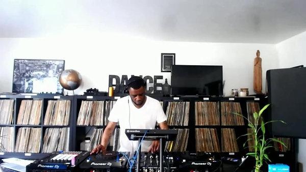 DJ Jihadmu