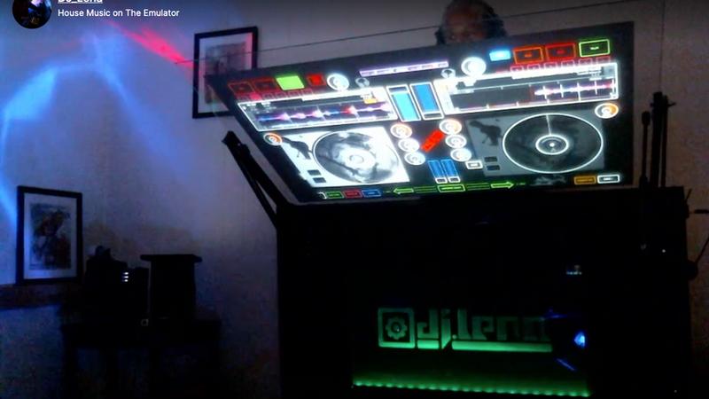 DJSL VIDEO & LIVESTREAM
