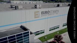 Eurostampa Recruitment Video