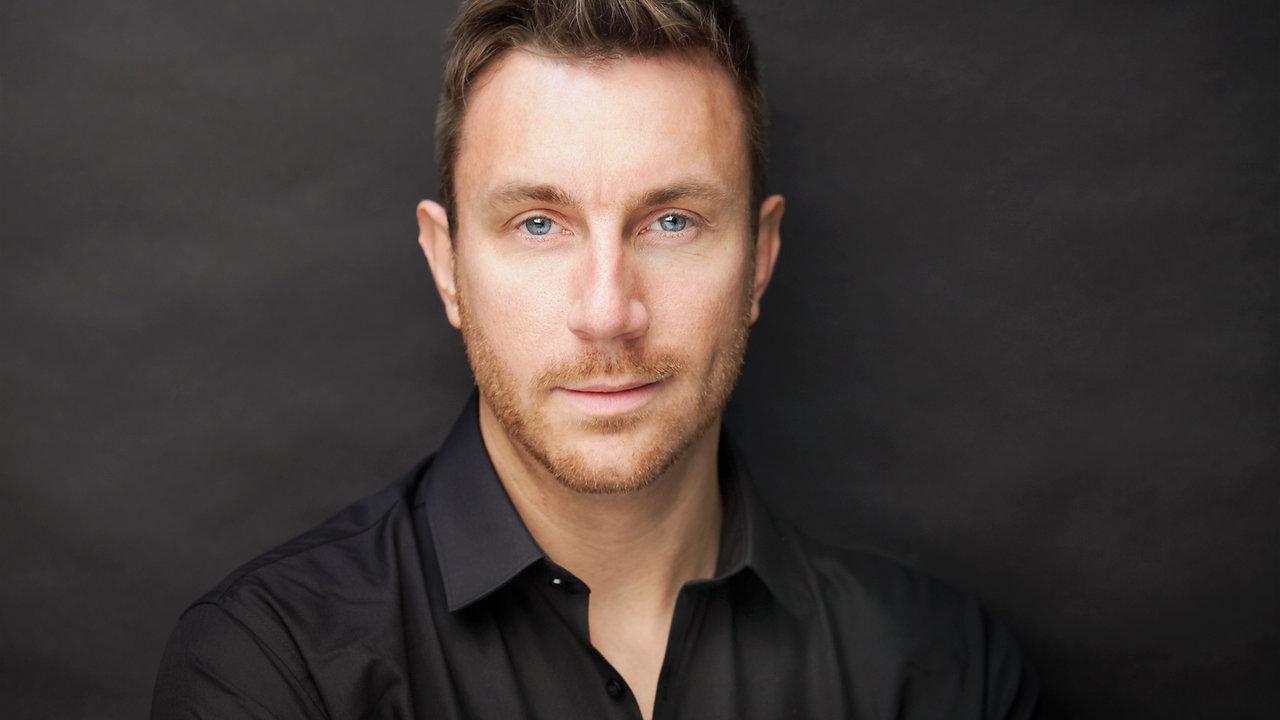 Steve Hopper Presenter Showreel 2021