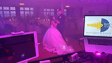 Wedding @ Hotel Bad Horn mit Dj Antonio Cordi