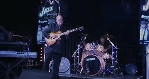 N Sa Band Live At Metronome(1)