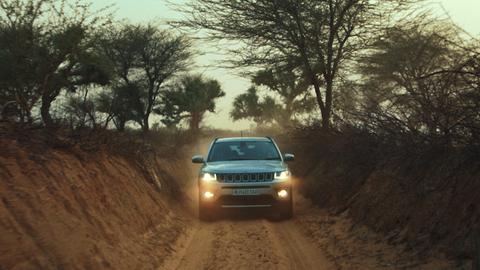 My Jeep Story   Abhimanyu Alsisar