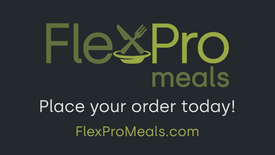 Getting Started with FlexPro Meals (2021)
