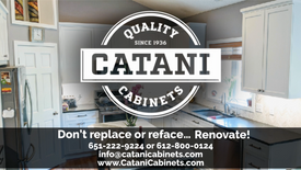 Catani Cabinets_ Don't Replace or Reface...Renovate