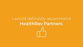 HealthRev Partners: Life Care Collective Testimonial
