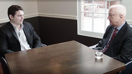 Full Interview: Judge Michel