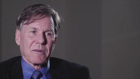 Full Interview: Judge Rader