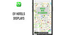 Quick Introduction to the EVHotels App