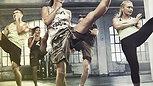 BODYCOMBAT Entraînement cardio inspiré des arts martiaux