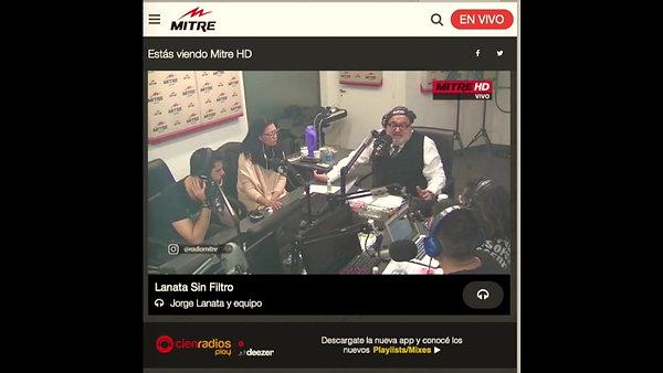 Lanata.TV por Lanata