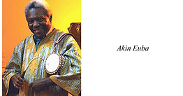 Slideshow of some African Composers