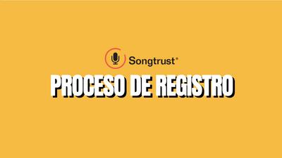 Cap. 2 - Proceso de Registro