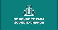 Cap. 5 - En cuales plataformas soundexchange recolectará ingresos para ti.