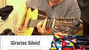 Video Silvio Rodriguez