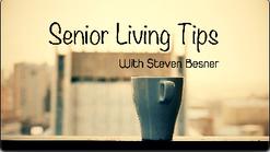 Senior Living Tip 5 We are Seniors