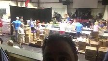 South Carolina Warehouse Distribution