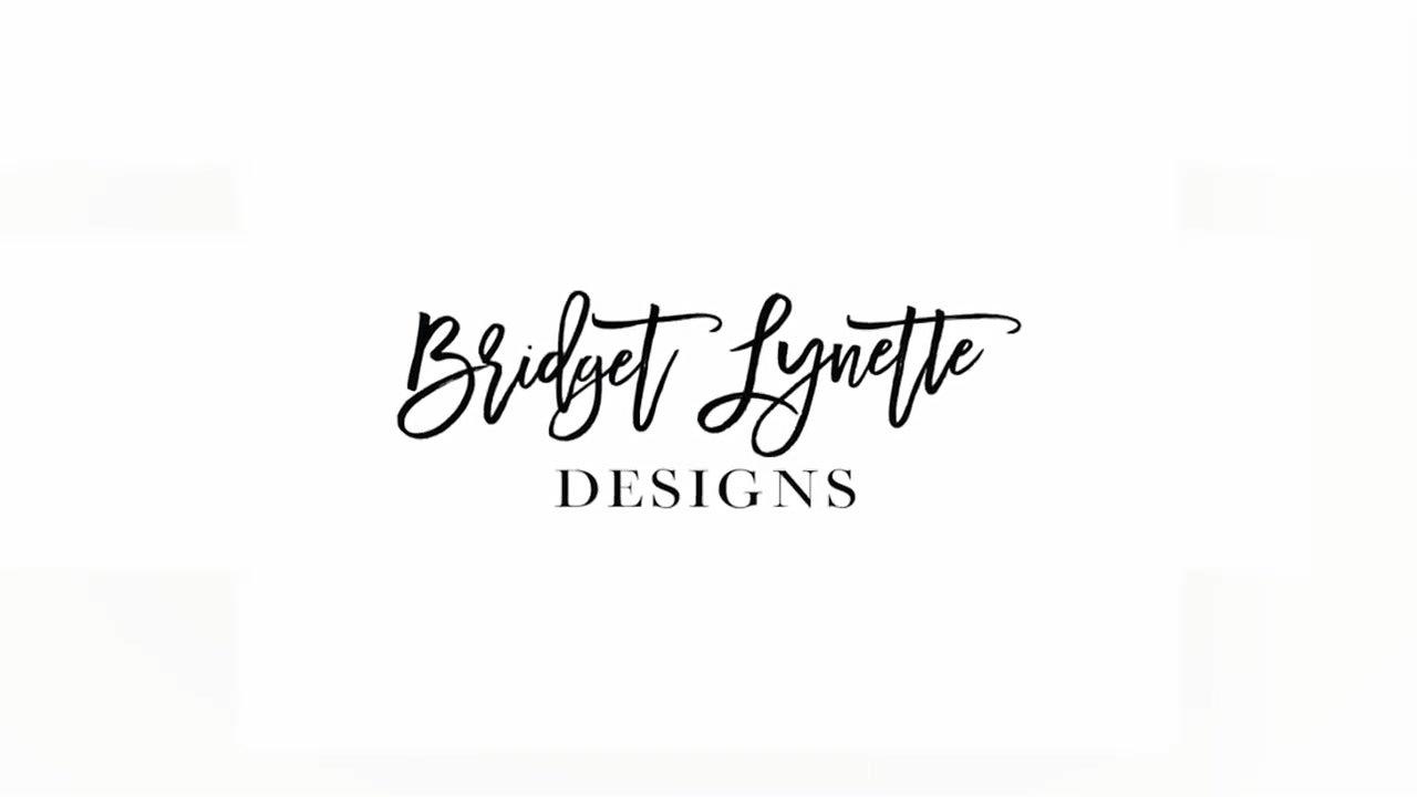 Bridget Lynette Designs