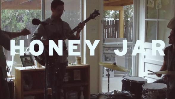 Honey Jar - Kevin Herig