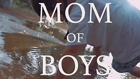 Mom of Boys (2017)