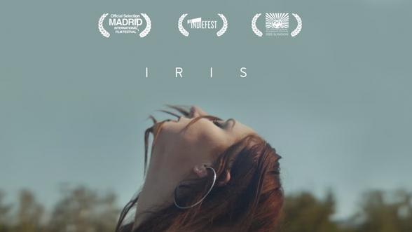 IRIS - Teaser Trailer (2019)