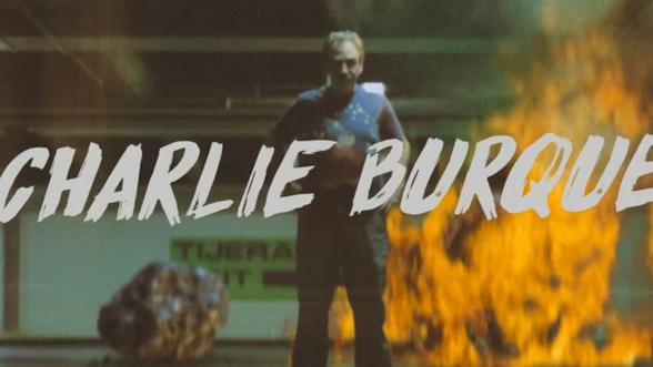 Charlie Burque