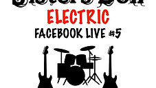 Sisters Doll Electric Live Stream #5