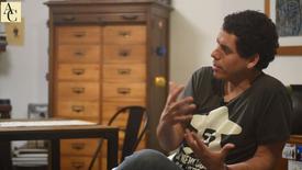 #ESTRENO #PERSONA: Entrevista a Gonzalo Benavente Secco