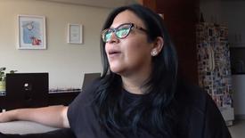 ESTRENO: Entrevista a Pinky Campos