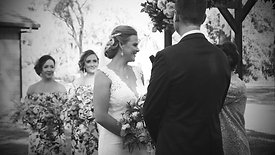 Townsville Wedding FIlm