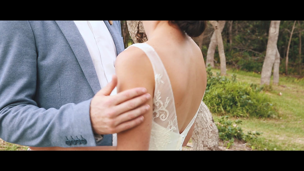 Emily + Terry || Wedding Film