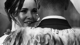 Laura + Nas || Wedding Film