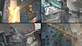 Mw art of demolition