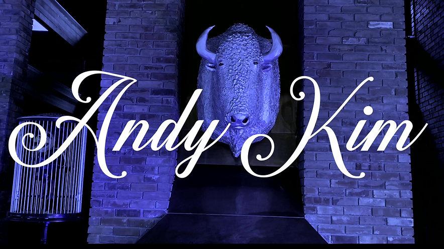Andy Kim AMOUR Toronto Jazz Fest 2020
