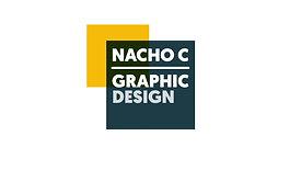 Logo animado Nacho C
