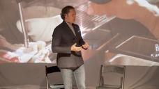 Singularity University (NY) : Reimagining a World of Zero (2019)