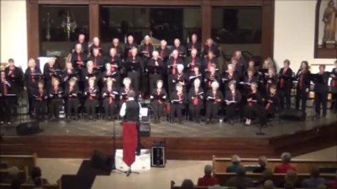 Glory to God - 2017 Christmas Concert