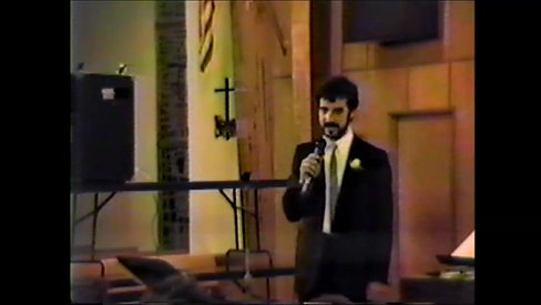How Excellent is Your Name St Catherine Catholic Church 1985- FULL version