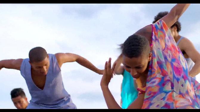 HAVANA MOODS - MUSIC VIDEO