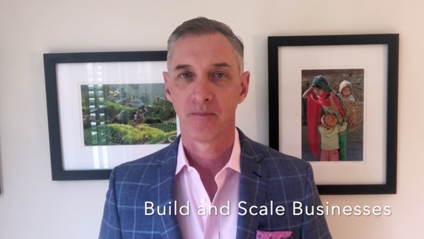 Build and Scale Your Business