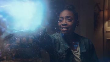 DISPEL | Sci-Fi Fantasy Short Film